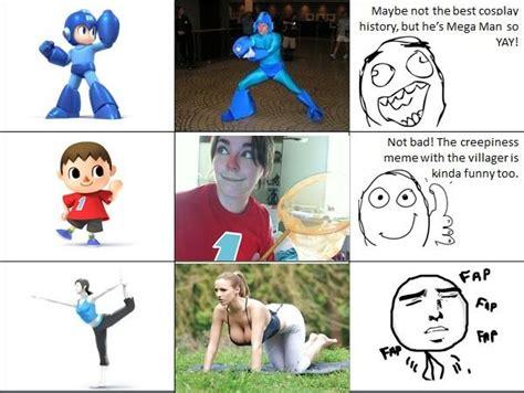 Wii Fit Trainer Meme - super smash bros wii fit trainer memes