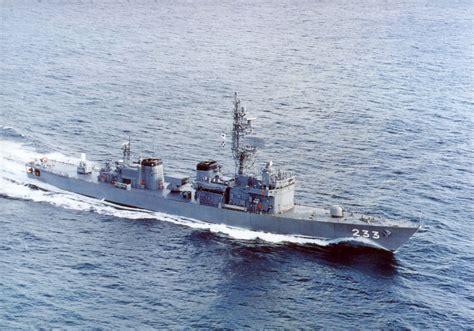 海上自衛隊 ギャラリー 護衛艦 艦艇 あぶくま型 de quot abukuma quot class