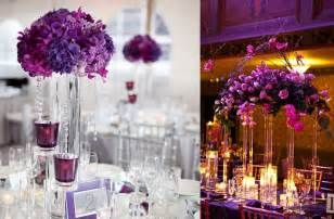 cheap wedding centerpieces cheap purple wedding centerpieces ipunya