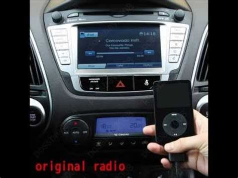 hyundai ix car gps navigation atsc tv dvd radio www