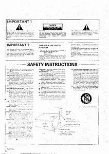 Pioneer Pd4500 Pd4501 Pd4550 Pd5000 User Manual Service Manual Download  Schematics  Eeprom