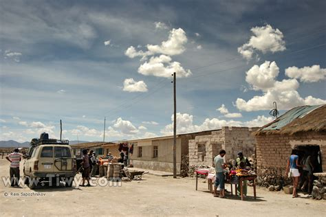 Tiwy.com - Colchani, Bolivia
