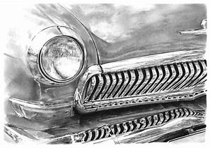 How to Draw Realistic Metallic Effects With Pencil