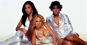 Destiny's Child | full Official Chart History | Official ...