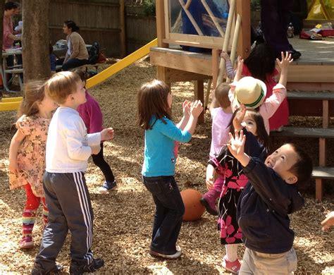 agassiz baldwin community sacramento preschool 592 | Preschoolers enjoy play structure 2012
