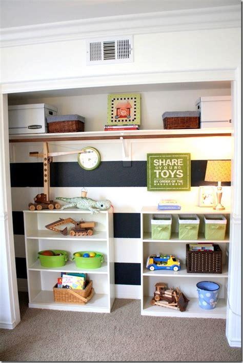 Toy Storage Toy Storage In Closet