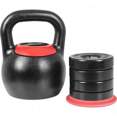 kettlebell kg 16kg gorilla sports adjustable verstelbaar kettlebells 8kg verstellbar bis hanteln 5kg coloris bulgarian noir fitness bag bumper plates