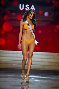 Beautiful Miss Universe Contestants in Swimsuit [PHOTOS ...