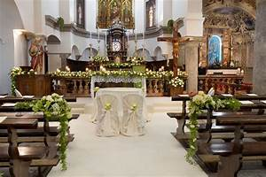 Addobbi Floreali Chiesa Matrimonio Fiori Per Cerimonie