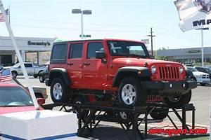 Installing Jeep Wrangler Jk Summit Racing Gauges  Off