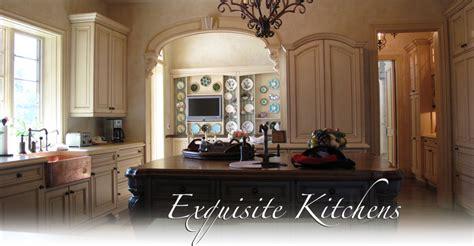 exquisite kitchens home design