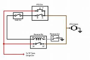 Muncie Pto Switch Wiring Diagram