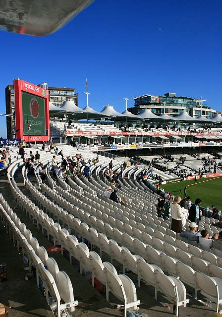 filethe edrich stand lords cricket ground geograph