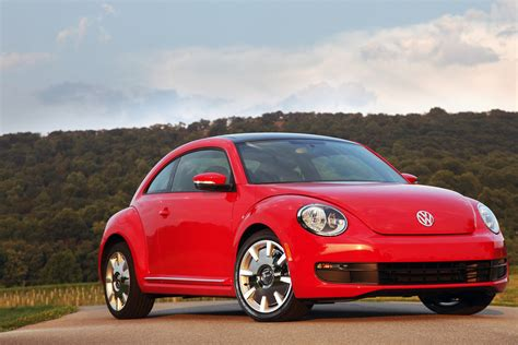 Vw Beetle Range To Expand In 2019 As Sub-brand To Rival