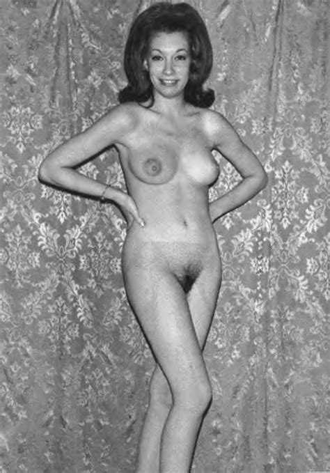 Classic Vintage retro Erotica: November Nude, naked nice, naughty erotic