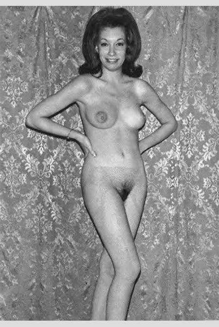 Classic Vintage retro Erotica: November Nude, naked nice, naughty erotic