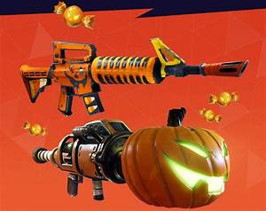 Fortnite Halloween Event QuotFortnitmaresquot Bringt Neue Map