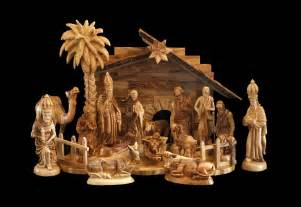 nativity sets