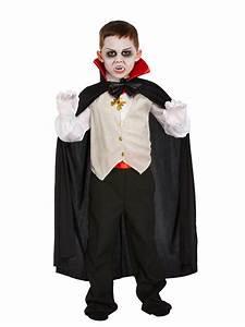Halloween Kostüm Vampir : boys vampire costume kids halloween dracula fancy dress ~ Lizthompson.info Haus und Dekorationen