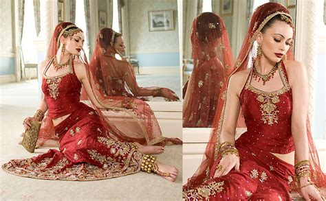Indian Bridal Wear 2012