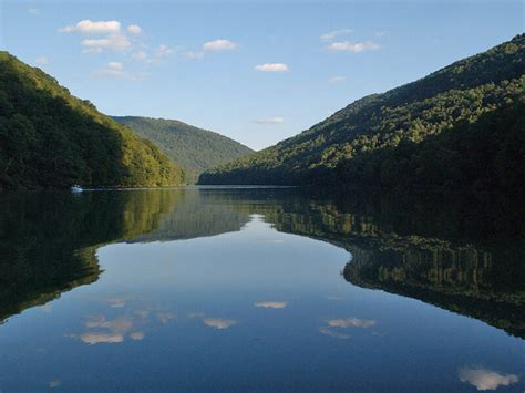 Cheat Lake Access Points: The Ins and Outs - Morgantown, WV
