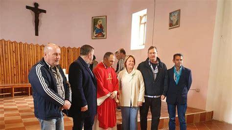 Kisha dioqezane e Rrёshenit kremton pajtorin qiellor Sh ...
