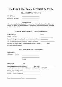 Certificat Vente De Véhicule : certificat de vente d 39 un vehicule doc pdf page 1 sur 1 ~ Medecine-chirurgie-esthetiques.com Avis de Voitures