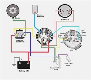 Wiring Diagram For Ignition Switch  U2013 Vivresaville Com