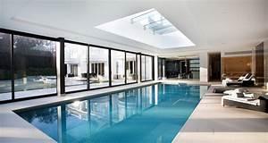 Indoor, Swimming, Pool, Design, U0026, Construction