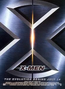 X-Men (2000) – Bryan Singer | The Mind Reels