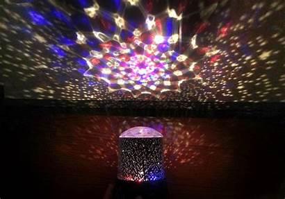 Night Lamp Projector Sky Cosmos Amazing Laser