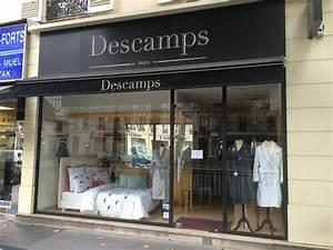 Linge De Maison Descamps : descamps linge de maison 38 avenue des ternes 75017 ~ Melissatoandfro.com Idées de Décoration