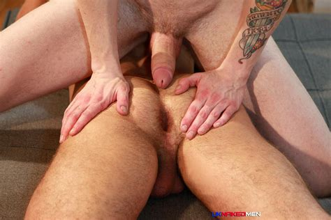 Hairy Muscle Hunk Gets Fucked By A Scottish Guy With A Big Uncut Cock Nuttybutt
