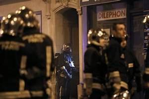 Incendie Paris 15 : incendie paris trois bless s s rieux dans l 39 incendie d ~ Premium-room.com Idées de Décoration