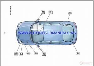Renault Laguna Ii X74 Nt8327 Disk Wiring Diagrams Manual