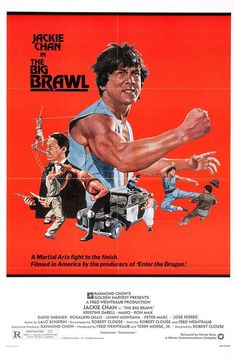 big brawl  grindhouse cinema
