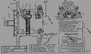 6n9294 Alternator Group  24-volt  35-ampere