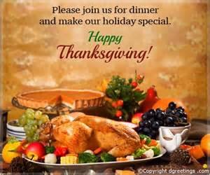 thanksgiving invitations wording ideas