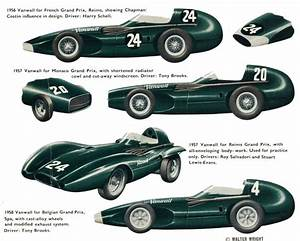 Gp Auto : vanwall cars and the moroccan grand prix 1958 primotipo ~ Gottalentnigeria.com Avis de Voitures