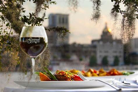 savannah food  wine festival savannah ga