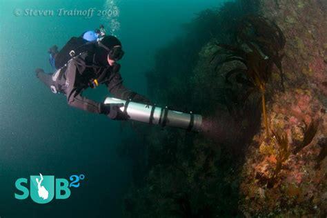 guide  underwater dive lights scuba diving light