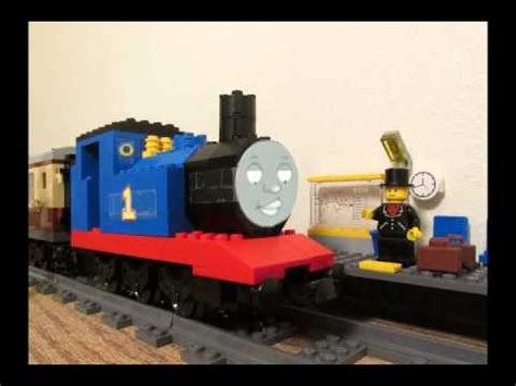 lego the tank engine