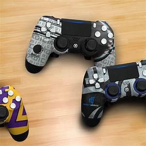 Nba 2k League Ps4 Controller