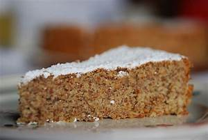 Tapas Mallorquinischer Mandelkuchen Rezept