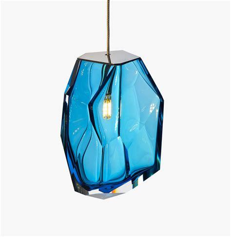 crystal rock lights  arik levy  lasvit archiscene