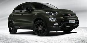 Fiat Suv 2018 : 2018 fiat 500x update revealed in australia from first quarter photos 1 of 8 ~ Medecine-chirurgie-esthetiques.com Avis de Voitures