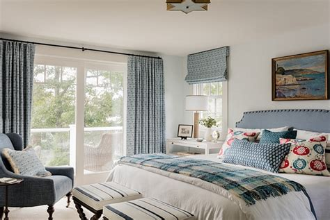 Cape Cod Bedroom by Traditional Cape Cod Charming Home Tour Town Country