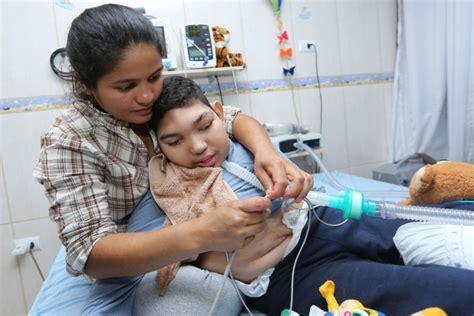 Família de jovem com doença rara faz rifa em Curitiba pra ...