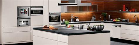 Einbaugeräte Für Ihre Küche Vom Tischler In Wien