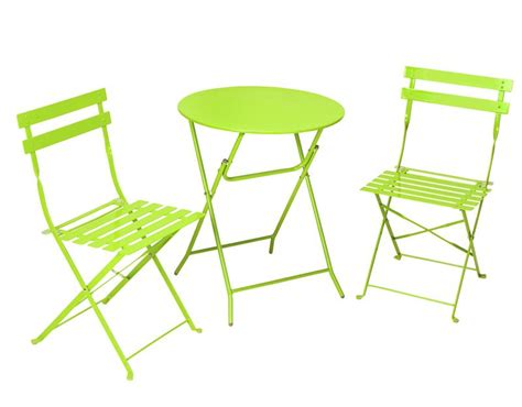 cosco folding table and chairs cosco products cosco 3 piece folding bistro style patio